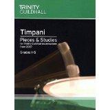 Trinity Timpani Pieces &...