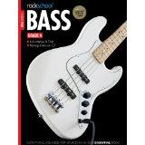 Rockschool Bass Guitar...