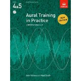 ABRSM Aural Training in...