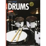 Rockschool Drums Grade 5...