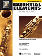 Essential Elements 2000 Bb...
