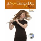 A New Tune a Day for Flute...