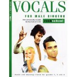 Rockschool Vocals for Male...