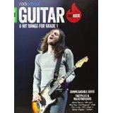 Rockschool Guitar Hot Rock...