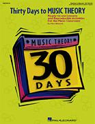 Thirty Days to Music Theory...