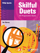 Sparke P Skilful Duets for...