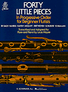 Forty Little Pieces In...