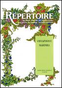 Repertoire for Music...