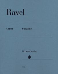 Ravel Sonatina