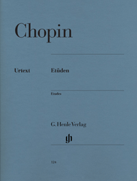 Chopin Etudes (including...