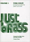 Fletcher J Just Brass Tuba...
