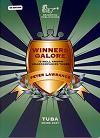Winners Galore Tuba...