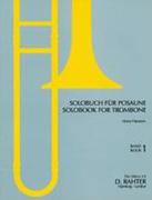Hansen A Solobook for...
