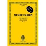Mendelssohn The Hebrides...