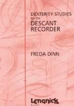 Dinn F Dexterity Studies...