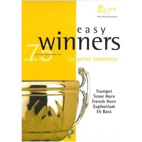 Lawrance P Easy Winners...