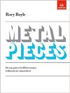 Boyle R Metal Pieces Six...