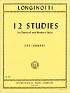 Longinotti 12 Studies in...