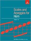 ABRSM Scales & Arpeggios...