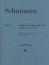 Schumann Adagio und Allegro...