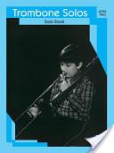 Trombone Solos Solo Book...