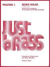 Just Brass Horn Solos Volume 1
