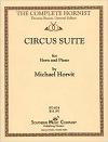 Horvit M Circus Suite for...