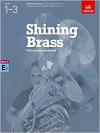 ABRSM Shining Brass Book 1...