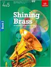 ABRSM Shining Brass Book 2...