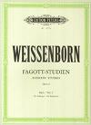 Weissenborn J Bassoon...