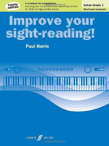 Harris P Improve your Sight...
