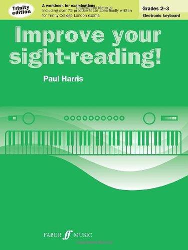 Harris P Improve Your...
