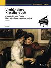 Classical Piano Duets arr...