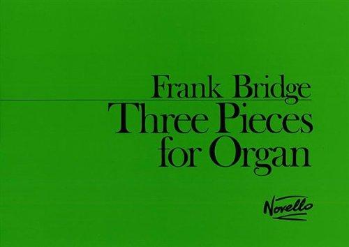 Bridge F Three Pieces for...