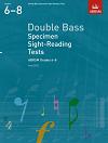 ABRSM Double Bass Specimen...