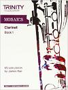 Trinity Mosaics Clarinet...
