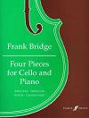 Bridge F Four Pieces for...