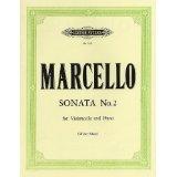 Marcello Sonata Op 2/2 in E...