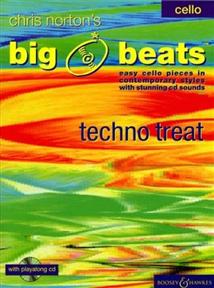 Norton C Big Beats Techno...