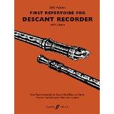 Adams S First Repertoire...