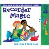 Recorder Magic Descant...