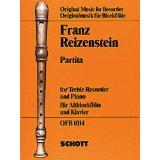 Reizenstein F Partita for...