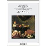 Parisotti A Arie Antiche...