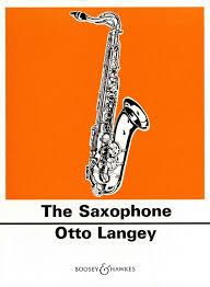 Langey O The Saxophone