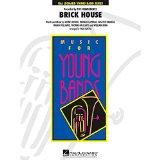 Brick House Concert Band...