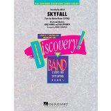 Skyfall for Concert Band...