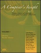 A Composer's Insight Volume 2