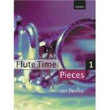 Flute Time Pieces 1 (Ian...