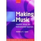 Making Music Creative Ideas...