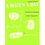 A Dozen a Day Book 2...